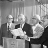 Campaign Kickoff luncheon - 1957