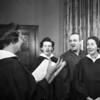 Cantata Publicity shot - 1959